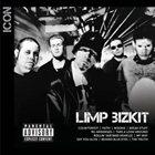 LIMP BIZKIT Icon album cover