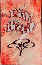 LIMP BIZKIT Limp Bizkit album cover