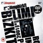 LIMP BIZKIT Rock Im Park 2001 album cover