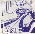 LINCOLN STREET EXIT Half a Dream album cover
