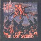 LINK The Last Sacrifice album cover