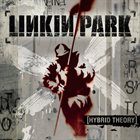 LINKIN PARK Hybrid Theory Album Cover