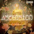LIONSMANE The Ascension album cover