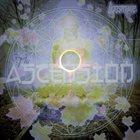 LIONSMANE The Ascension V2 album cover