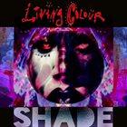 LIVING COLOUR Shade album cover