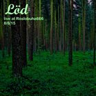 LÖD Live At Roslobuha666 album cover