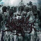 LOGISTIC SLAUGHTER Biophage album cover
