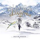 LONG SHADOWS DAWN Isle Of Wrath album cover