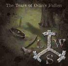 LONG WINTERS' STARE The Tears of Odin's Fallen album cover
