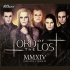 LORD OF THE LOST MMXIV album cover