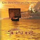 LORD SHADES The Downfall of Fire-Enmek album cover