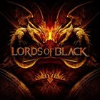 LORDS OF BLACK Lords of Black album cover