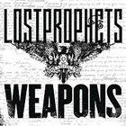 LOSTPROPHETS Weapons album cover