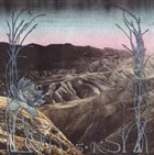 LOTUS ASH The Evening Redness album cover