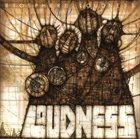 LOUDNESS Biosphere album cover