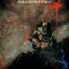 LOUDNESS Disillusion (撃剣霊化) album cover