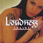 LOUDNESS Engine album cover