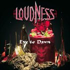 LOUDNESS Eve To Dawn album cover