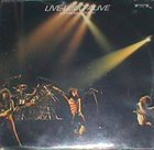 LOUDNESS Live-Loud-Alive Loudness in Tokyo album cover