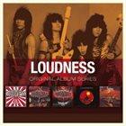 LOUDNESS Original Album Series album cover
