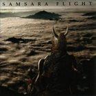 LOUDNESS Samsara Flight album cover