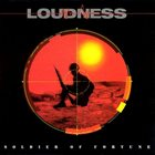 LOUDNESS Soldier of Fortune album cover