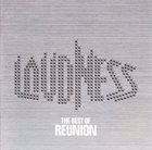 LOUDNESS The Best of Reunion album cover