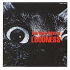 LOUDNESS The Very Best of Loudness album cover