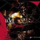 LOVE LIES BLEEDING Ex Nihilo album cover