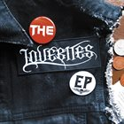 LOVEBITES The Lovebites EP album cover
