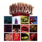 LOVERBOY Big Ones album cover