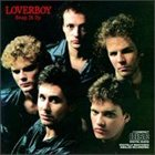 LOVERBOY Keep It Up album cover