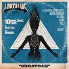 LOW TORQUE Croatoan album cover