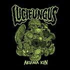 LUCIFUNGUS Akuma Kin album cover