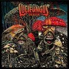 LUCIFUNGUS Derek album cover