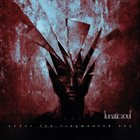 LUNATIC SOUL Under The Fragmented Sky album cover