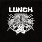 LUNCH Lunch album cover