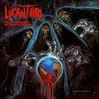 LYCANTHRO Four Horsemen of the Apocalypse album cover