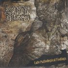 LYMPHATIC PHLEGM Late Pathological Findings / Requisite Procedures for Gore album cover