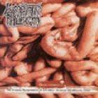 LYMPHATIC PHLEGM Lymphatic Phlegm / Brainwash album cover
