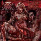 LYMPHATIC PHLEGM XXX Maniak / Lymphatic Phlegm album cover
