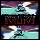 LYNCH MOB Evil Live album cover