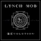 LYNCH MOB Revolution album cover