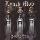 LYNCH MOB Smoke This album cover