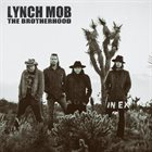 LYNCH MOB The Brotherhood album cover