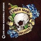 LYNCH MOB Unplugged: Live From Sugarhill Studios album cover