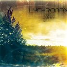 LYTHRONAX Thrive album cover