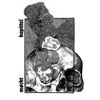 MØRKT KAPITTEL Usnuelig Ferd album cover