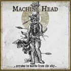 MACHINE HEAD Arrows in Words from the Sky album cover