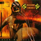 MACHINE HEAD Burn My Eyes Album Cover